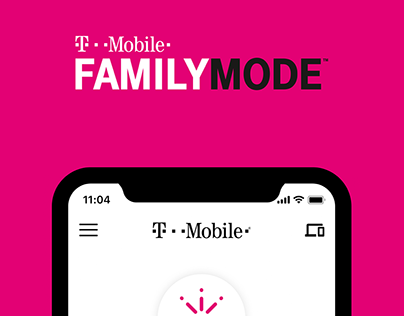 T-Mobile Family Mode