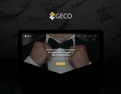 GECO coin