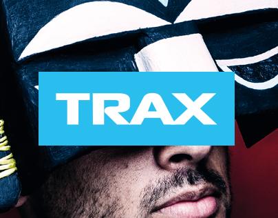TRAX N°176