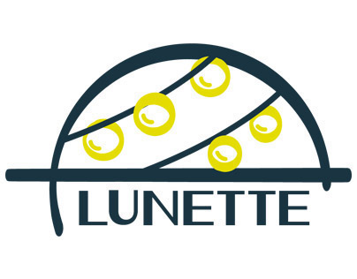 Branding and Identity for Lunette