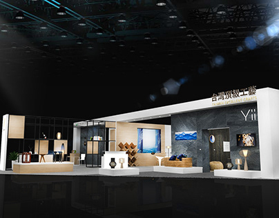 [Exhibits]2020新創生活展 台灣頂級工藝館提案