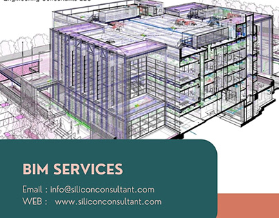 BIM Services New York   Building Information Modeling