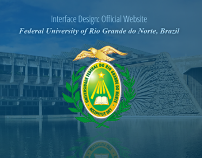 UFRN's Official Website