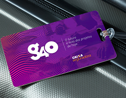 G40 | Caixa Seguradora