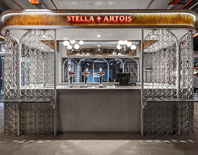 Stella Artois Mercat
