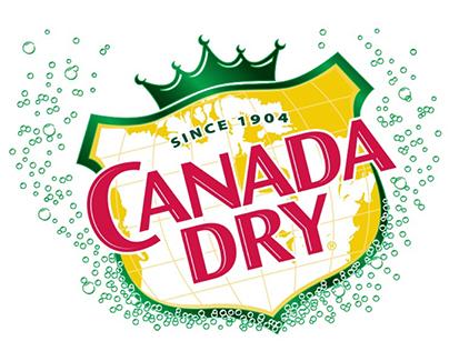 Canda Dry - Sensación Unica