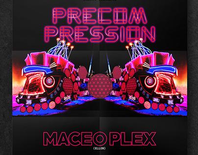 Precompression Event