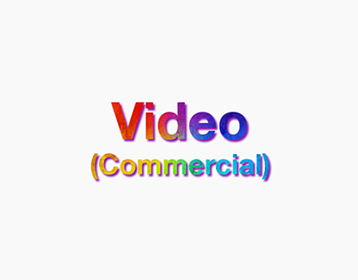 Video (Commercial)