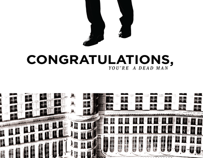 Congratulations, You're a Dead Man Film Festival