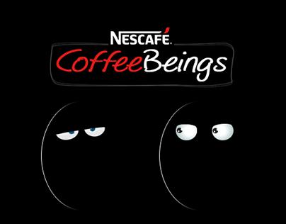 CoffeeBeings