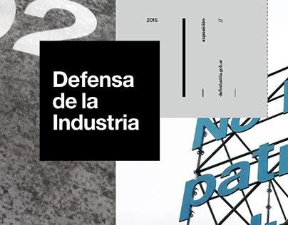 Expo // Ministerio de Defensa