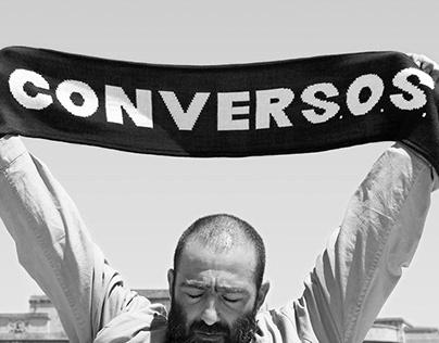 """CONVERSOS"" (TyC Sports)"