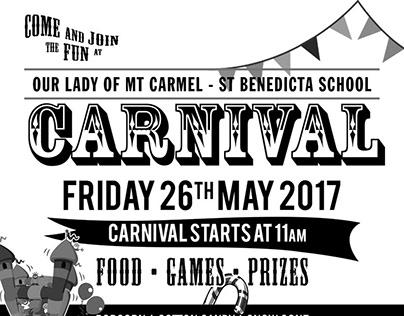 St Benedicta School Carnival