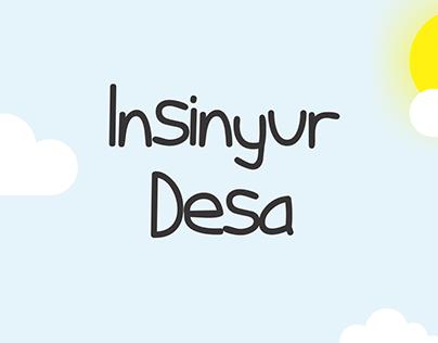 Insinyur Desa (Pic)