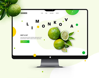 Limonkova Food Landing