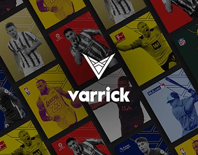 Varrick Fantasy
