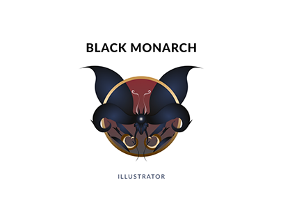 The Black Monarch