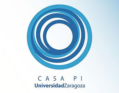 Casa Pi- Universidad de Zaragoza