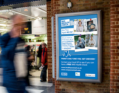 Walsall Council (NHS) - Outdoor Advertising