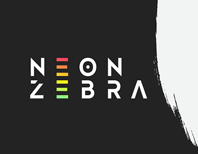 Neon Zebra Project - eShop for Personalised Products