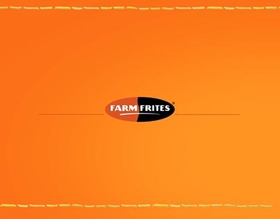 المولد النبوي - Farm Frites