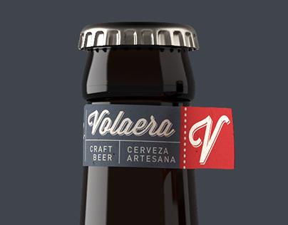 Volaera craft beer