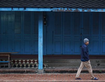 Luang Prabang Vol 2