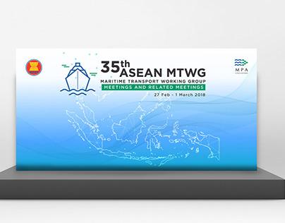 35th & 36th ASEAN MTWG 2018