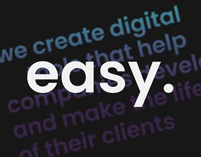 easy – design studio