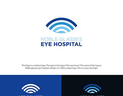 noble glasses eye hospital