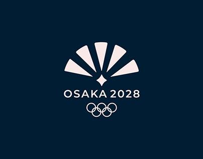 Osaka 2028 - Olympic Games