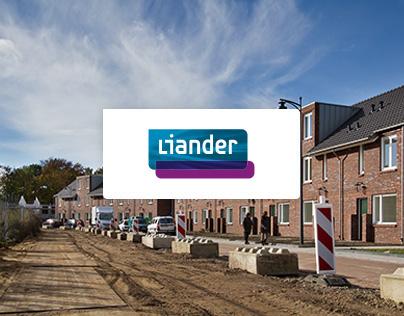 Liander Energie Atlas Pro