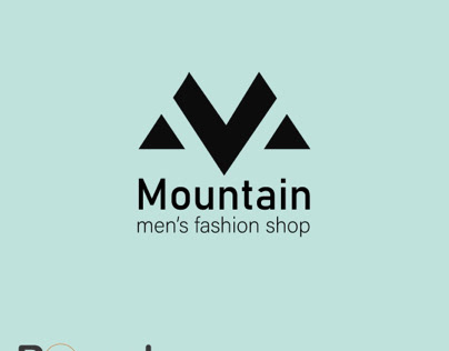 Mountain for men (fashion shop) for round group