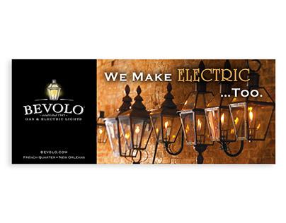 We Make ELECTRIC Too
