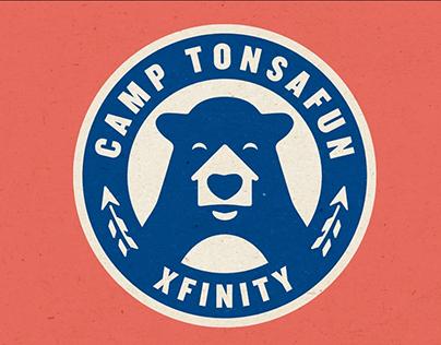 Camp Tonsafun - Xfinity