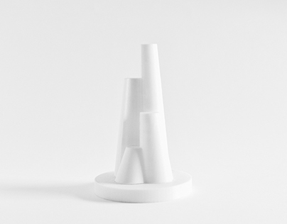 Trumid Design Object
