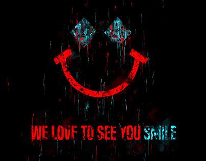 Fear the Joker Clown featuring Ronald McDonald