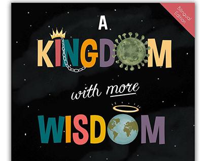 A kingdom with more Wisdom