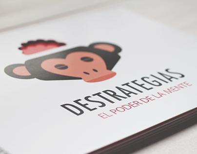 Destrategias - Brand book