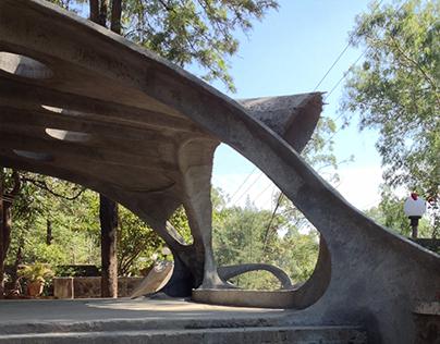 Fluid Concrete, Panchgani