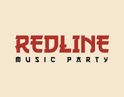 REDLINE MUSIC PARTY IV