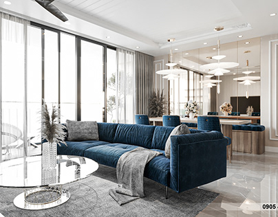 Estella Heights Apartment - Ho Chi Minh City