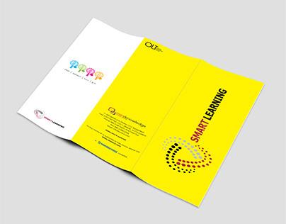 Brochure Design: OLT
