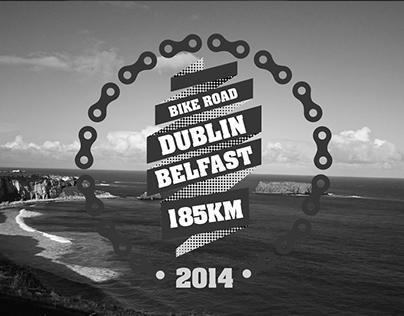 Bike Road Dublin