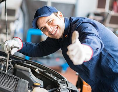 Choose an Auto Repair Shop