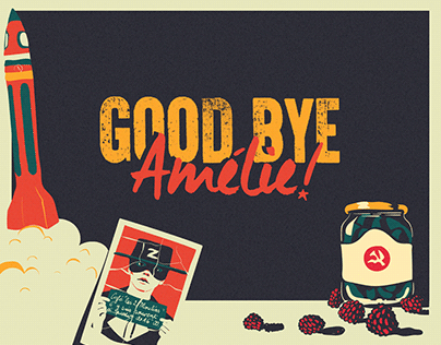 Good Bye, Amelie!