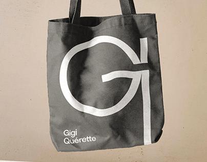 Gigi Quérette - Visual Identity