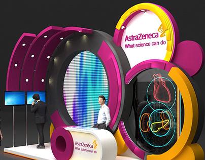 AstraZeneca _ Cardio Egypt _ Booth 2019