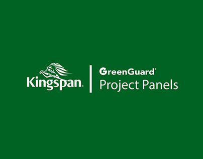 GreenGuard Project Panels Promo Video