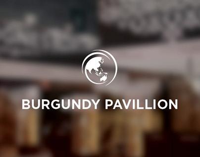 Burgundy Pavilion - Hong Kong // Depack Asia Pacific